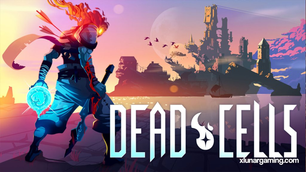 Dead Cells Update 1.28 Patch Notes