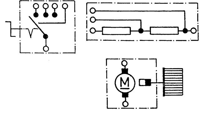 Perangkaian Instalasi Listrik pada Sistem AC