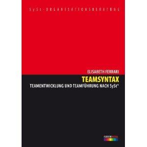 Elisabeth Ferrari - Teamsyntax nach SySt