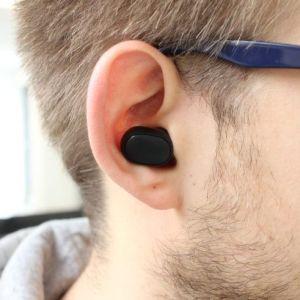 Auricular Xiaomi Mi True Earbuds Basic Wireless