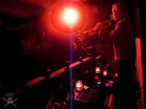 marxbar 2010_Cunningham's concert