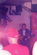 marxbar 1991_live band