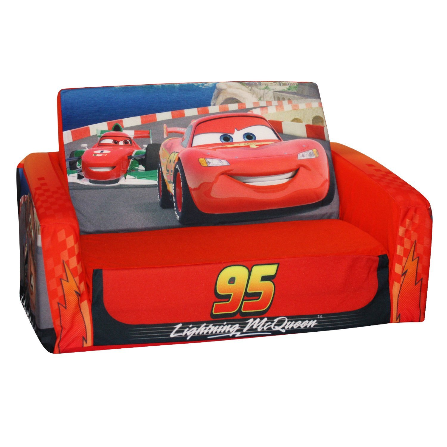 sofa bed for child l shape covers online india fun beds kids and teens christmas gifts