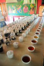 T(e)asting @ Handunugoda Tea Estate