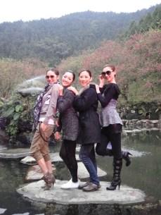 九族櫻花婚紗秀66