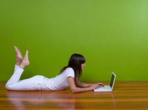 Устранение неполадок со скоростью Интернета