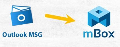 Импорт MSG в формат Thunderbird – полное решение