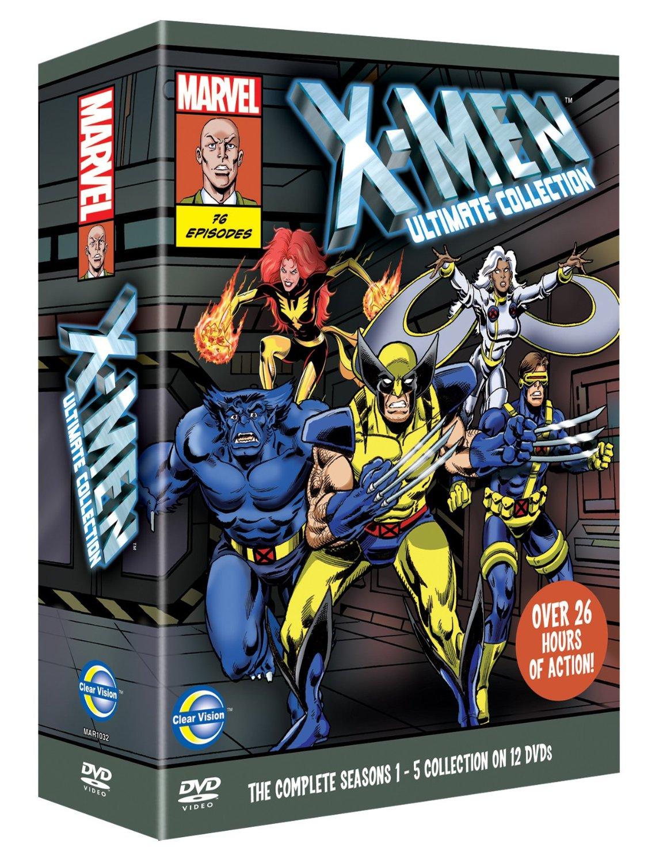 xmen-dvd-ultimate-collection