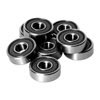 In Da House Skateboard Bearings ABEC-7
