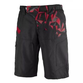 iXS Curva DH Comp Shorts