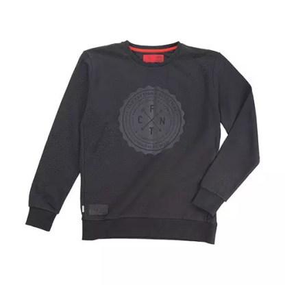 Faction Crew Neck Sweater