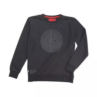 Faction Crew Neck Sweater
