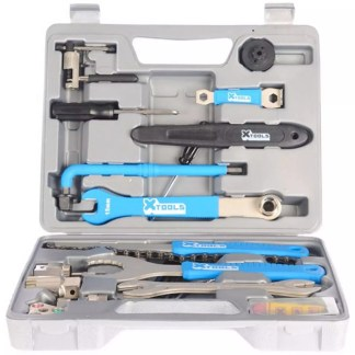 Bike Tool Kit - 18 Piece-1