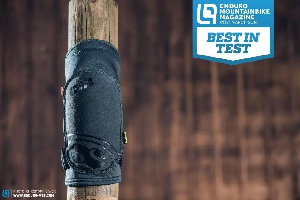 IXS FLOW KNEE - The best lightweight knee pads you can buy!