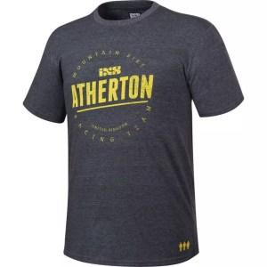 ATHERTON TEE 6.2 Casual T-Shirt
