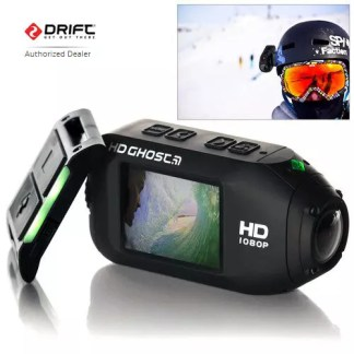 Drift HD Ghost Action Camcorder