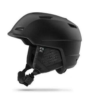 Marker Consort 2.0 Helmet Black