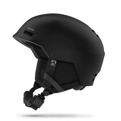 Marker Kojak Helmet Black