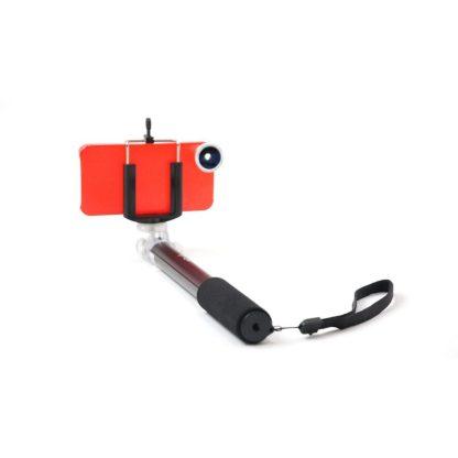 Core Lens Monopod + Phone Holder