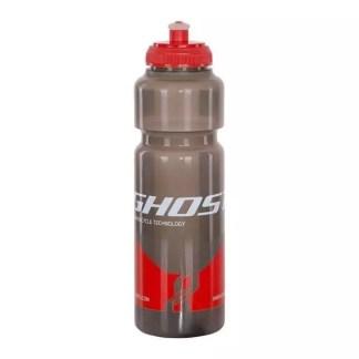 Ghost Water Bottle 0,75L black/red