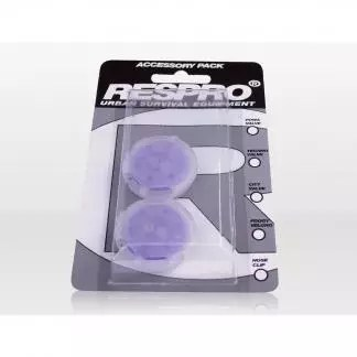 Respro® Allergy Mask Valve Pack