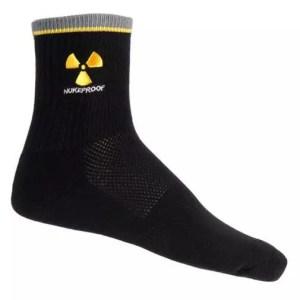 Nukeproof Logo Socks - Short