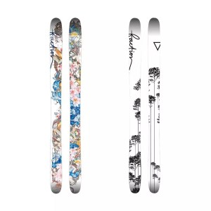 Faction PRODIGYW FREERIDE | 96MM