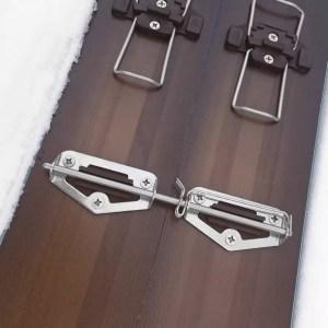 Splitboard Stabilizer
