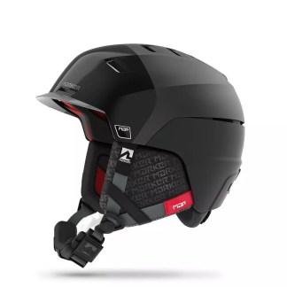 Marker Phoenix Helmet MAP Black
