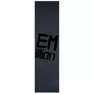 Emillion Stealth Mid Griptape Black