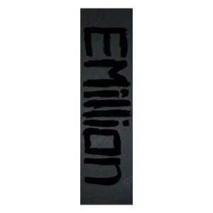Emillion Stealth Full Griptape Black