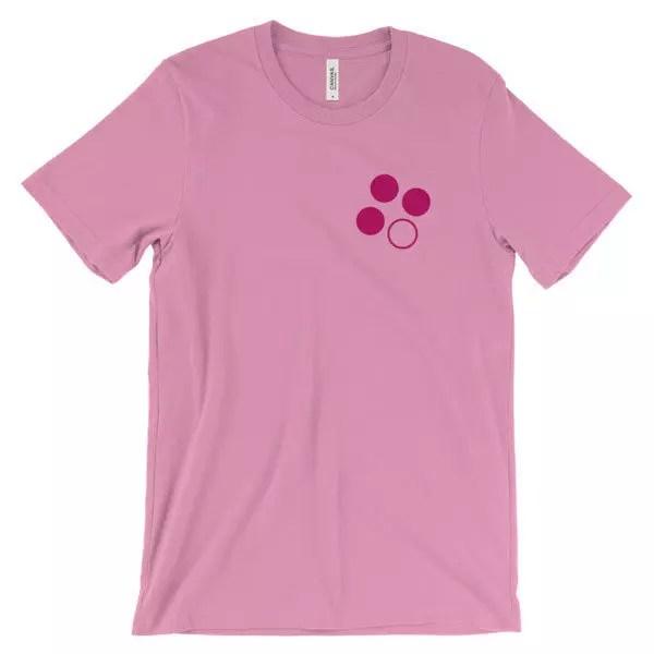 Popcorn 99 Pink Baloons T-Shirt