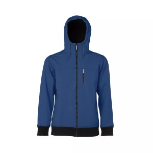 Faction VOLTA 10/5 RIDING HOODIE Cobalt Blue