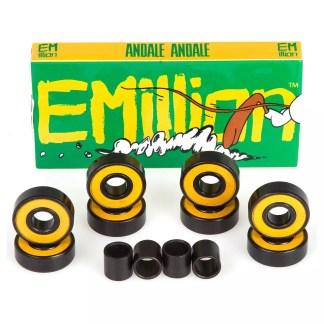 EMillion Speedys Bearings Inkl. Spacers