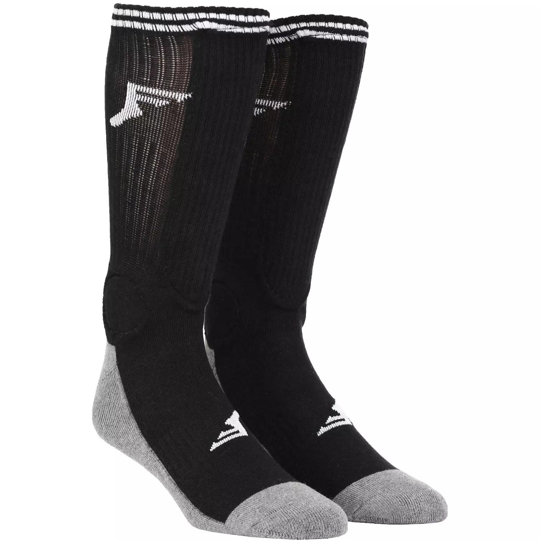 761f0bfea18 Footprint Painkillers Socks Knee High