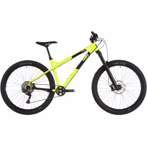 Ragley Blue Pig Hardtail Bike 2017