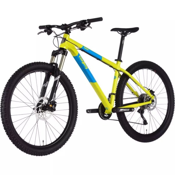 Ragley Marley 2.0 Hardtail Bike 2017