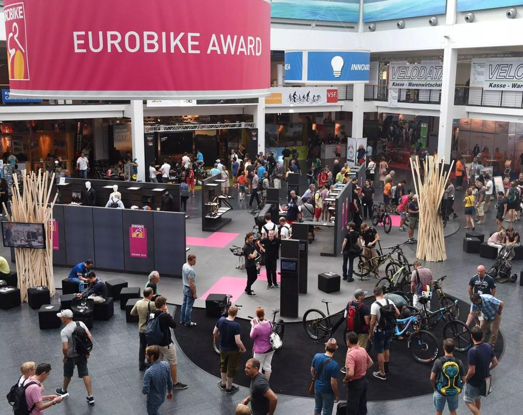 Eurobike Award registration is open!
