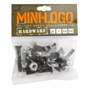 Mini Logo Phillips Hardware 7/8″