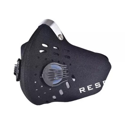 Respira Anti Pollution Mask