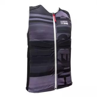 Marker Body Vest Hybrid Map