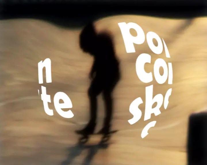 POPCORN SKATEBOARDING CO. Video Ad: @zorosk8bozikov