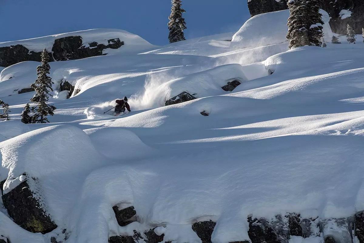 Faction Skis – Duncan Adams: Athlete Edit