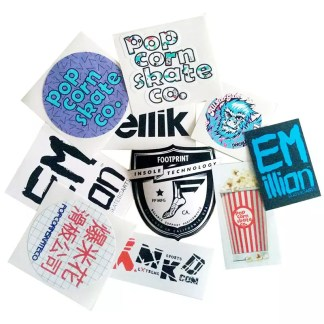 XMKD Sticker Pack