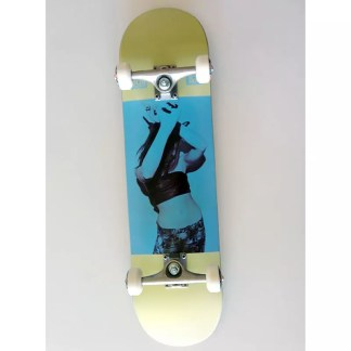 EMillion Pop 8.125″ Complete Skateboard