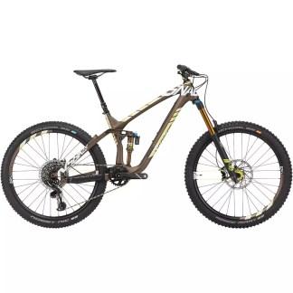 NS Bikes Snabb 160 C1 Suspension Bike 2018