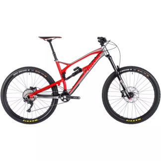 Nukeproof Mega 275 Comp Bike 2018