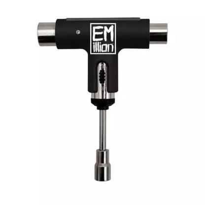 EMillion X Silver Skate Tool