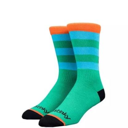 Stinky Socks - Martian