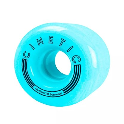 Cinetic Nebula Wheels 60mmx40mm 78a